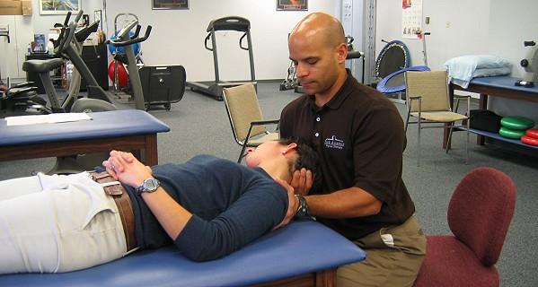 Park Avenue Physical Therapy, Medina, NY